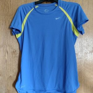 Nike Dri-Fit Running T
